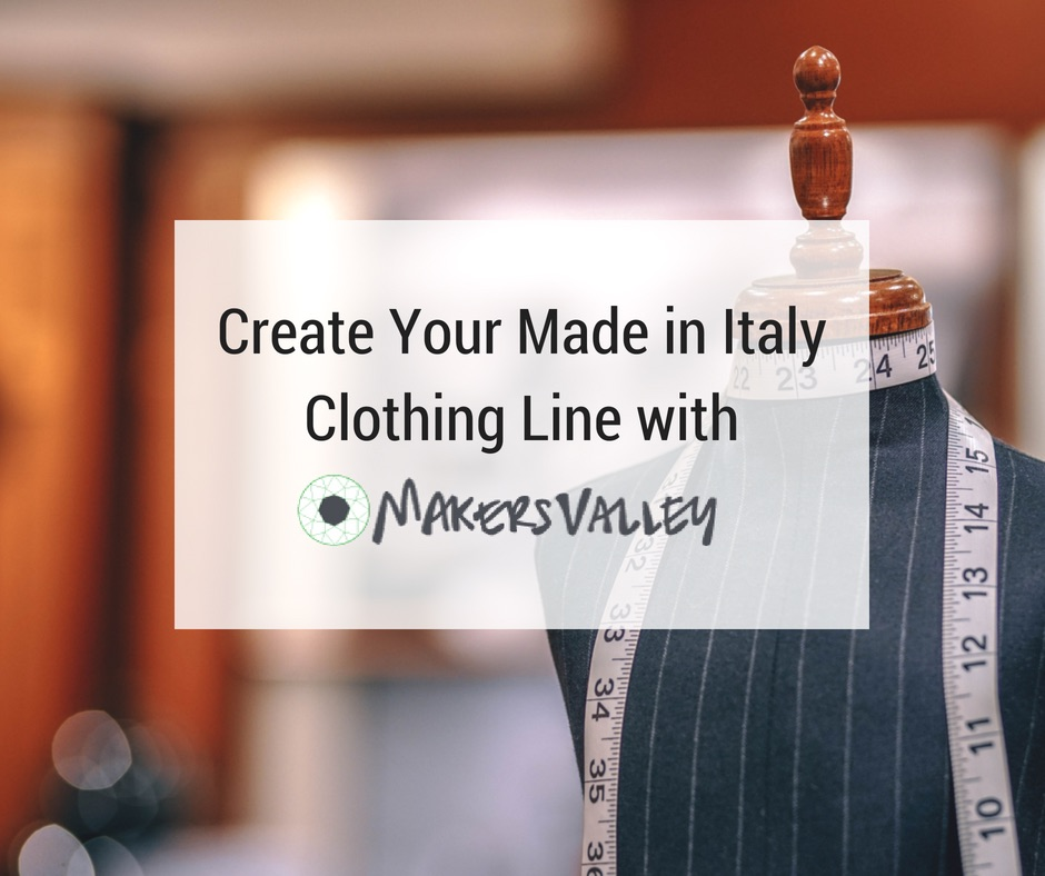 MakersValley | Connecting Designers and Italian